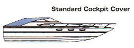 Standard Cockpit Cover