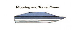 Mooring or Travel Cover